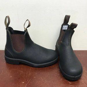 Womens Blundstone 500 Original Boots Size 10